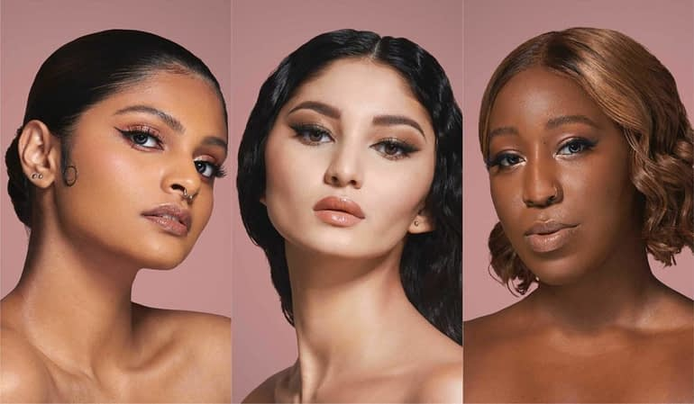 How to know if your skin tone is Peach Undertone