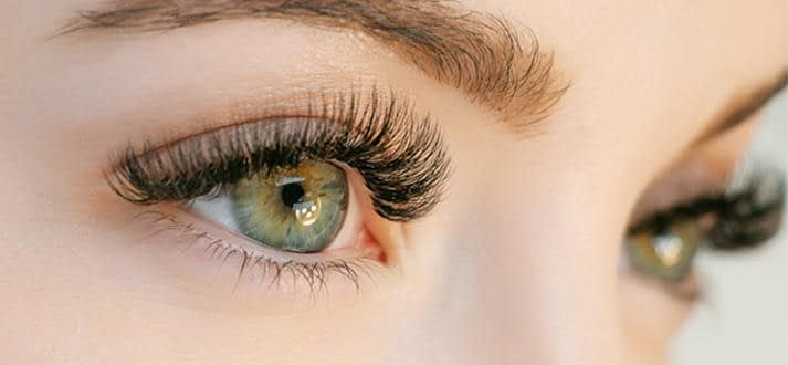 Is a lash lift right for you?