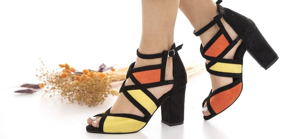 What are Pumps shoes for ladies?