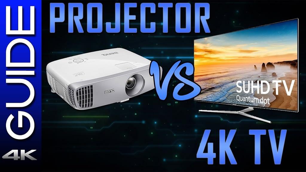 4ktv-4kprojector