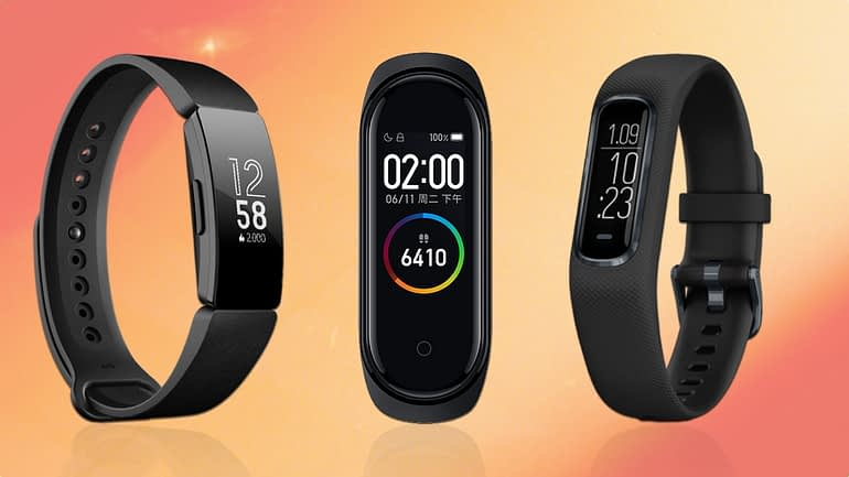 Fitness Trackers For Small Wrists