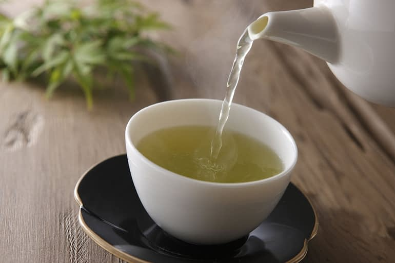 Best Green Tea Brand for Weight Loss: Which Ones Really Work?